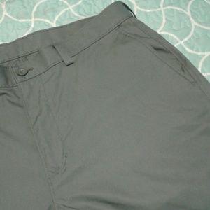 Roundtree & Yorke Performance Pants 36 29 Gray
